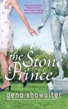 The Stone Prince (Imperia, #1)
