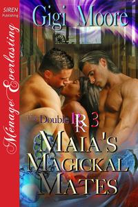 Maia's Magickal Mates
