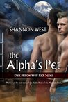 The Alpha's Pet (Dark Hollow Wolf Pack #1)