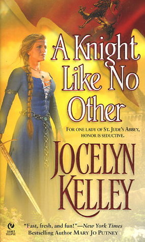 A Knight Like No Other by Jocelyn Kelley