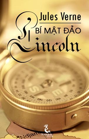Bí mật đảo Lincoln