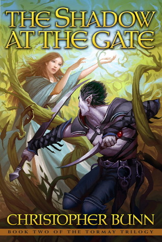 The Shadow at the Gate by Christopher Bunn