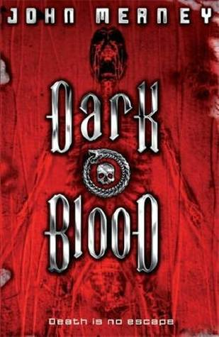 Dark Blood (Tristopolis, #2)