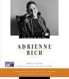 The Voice of the Poet: Adrienne Rich