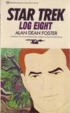 Star Trek Log Eight (Star Trek: Logs, #8)