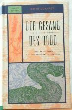 Der Gesang des Dodo by David Quammen