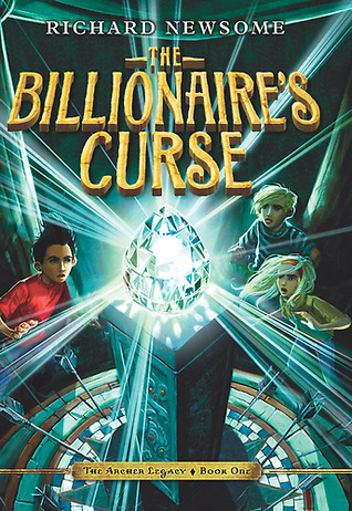 The Billionaire's Curse by Richard Newsome