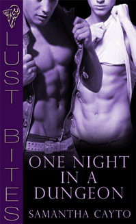 One night in a dungeon by samantha cayto 13638557 fandeluxe Images