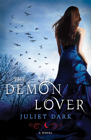 Demon lovers erotica