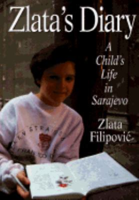 Zlata's Diary by Zlata Filipović