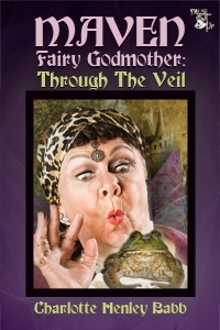 Maven Fairy Godmother by Charlotte Henley Babb