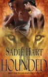 Hounded (Shifter Town Enforcement #1)