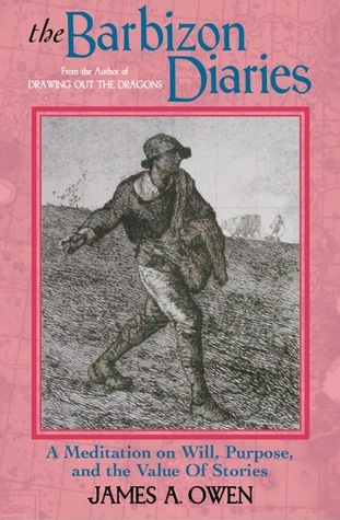 The Barbizon Diaries by James A. Owen