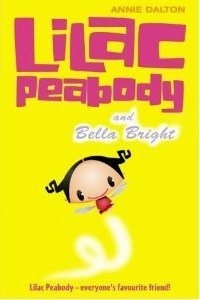 Lilac Peabody And Bella Bright