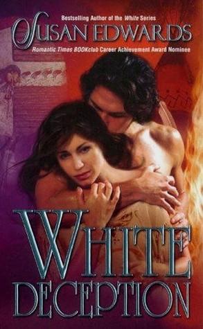 White Deception by Susan  Edwards