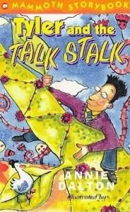 Tyler And The Talkstalk (Mammoth Storybooks)