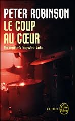 Le Coup Au Coeur (Inspector Banks, #16)