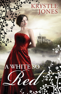 A White So Red by Krystle Jones
