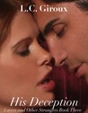 His Deception (Lovers and Other Strangers, #3)