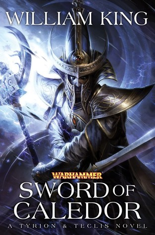 Sword of Caledor by William King