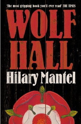 Wolf Hall (Thomas Cromwell #1)