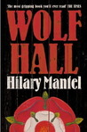 Wolf Hall by Hilary Mantel