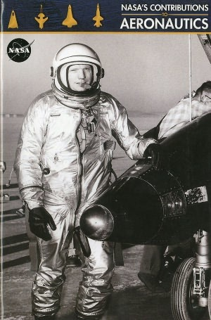 NASA's Contributions to Aeronautics (Volumes 1 And 2)