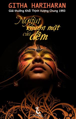 Ebook Nghìn khuôn mặt của đêm by Githa Hariharan TXT!