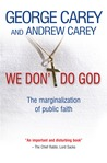 We Don't Do God: The Marginalisation of Public Faith