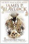The Aylesford Skull (Narbondo, #7)