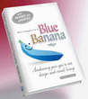 (Help yourself to a) Blue Banana by Michael  Adams