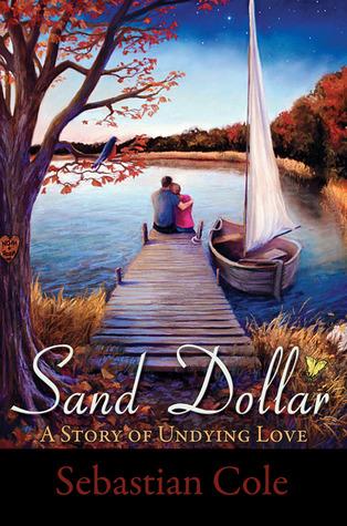 Sand Dollar by Sebastian Cole