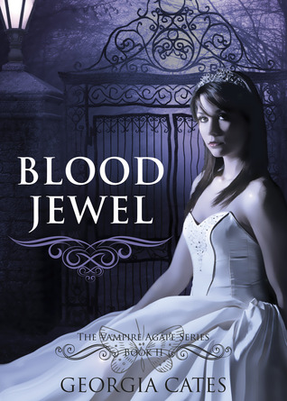 Blood Jewel(The Vampire Agape 2)