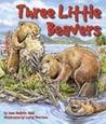 Three Little Beavers