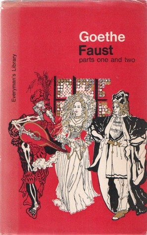 Goethe's Faust (Parts I and II)