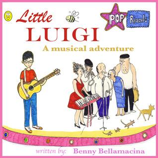 Little Luigi by Benny Bellamacina