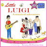 Little Luigi: A Musical Adventure (Rhyming picture book)