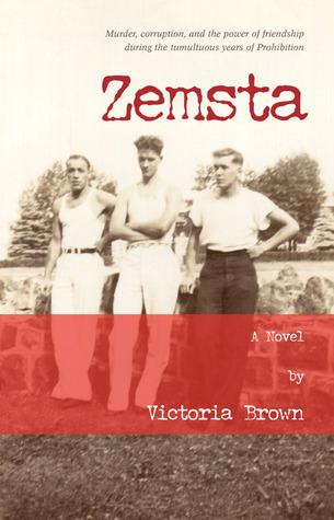 Zemsta by Victoria  Brown