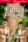 Earth's Desire (Elemental Magic, #1)