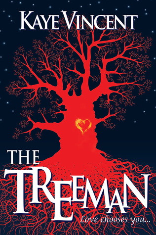The Treeman by Kaye Vincent