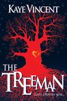 The Treeman (The Hanningdon Magic Series, #1)