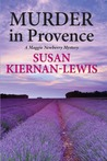 Murder in Provence by Susan Kiernan-Lewis