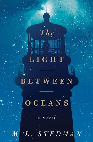 Image result for the light between oceans  book