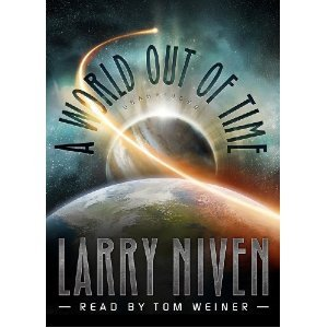 A World Out of Time by Larry Niven