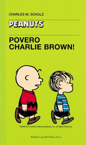 Povero Charlie Brown!