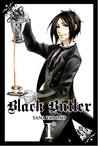 Download Black Butler, Vol. 1 (Black Butler, #1)