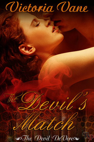 The Devil's Match by Victoria Vane