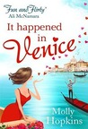 It Happened in Venice