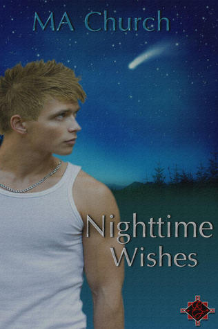 Nighttime Wishes (Nighttime Wishes, #1)
