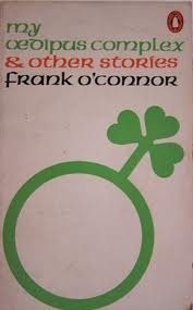 frank o connor my oedipus complex analysis